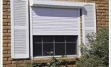 Signature Blinds Outdoor Shutters